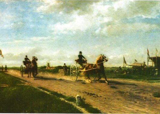 Groningen Korreweg 1880