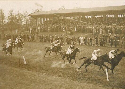 Groningen ren 15-5-1938